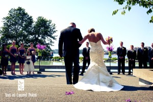 Stephanie+Patrick Wedding