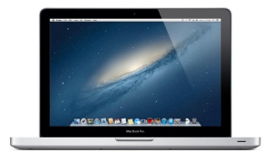 Macbook Pro DJ Laptop-Airwaves