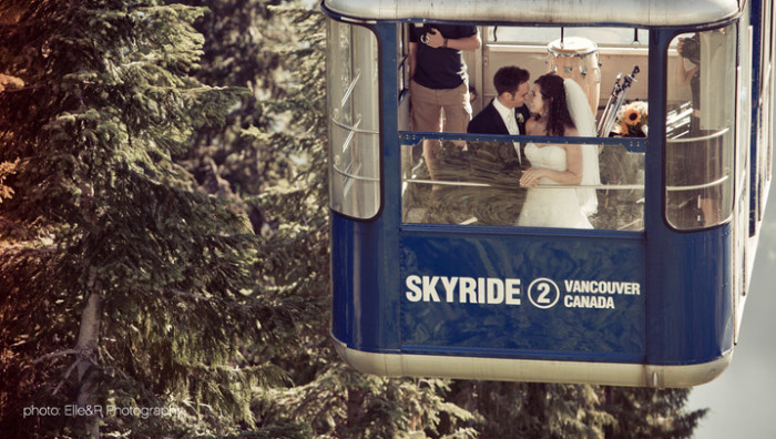 Vancouver-Wedding-DJs-Airwaves-Music-and-Grouse-Mountain-Resort