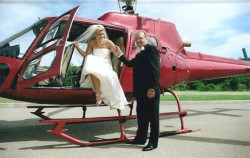 AirwavesWeddingTransportation