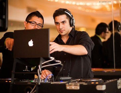 Airwaves Music DJ Lessons – Lesson 3