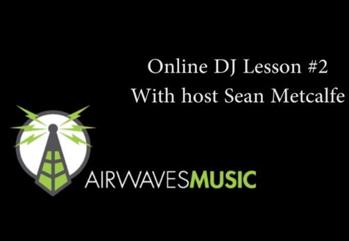 AirwavesWeddingDJ_Lesson2