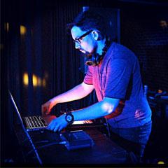 DJ Brendan Pace