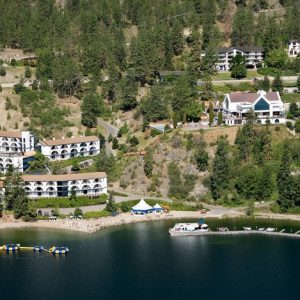 Lake Okanagan Resort