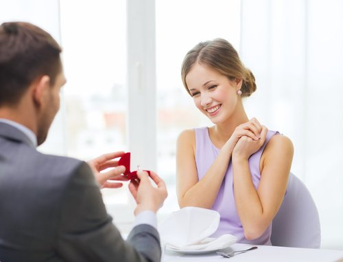 Congratulations on Your Holiday Engagement! Now What to Do