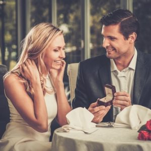 Tips for Selecting Engagement Rings Presented by Wedding DJs in Kelowna