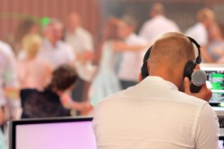A Day in the Life of a Kelowna Wedding DJ