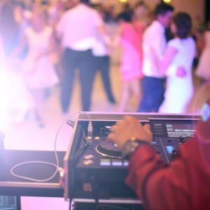 6 Reasons Why You Might Want to Hire a Professional Wedding DJ