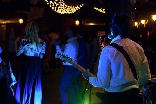 The Wedding DJ Blog | Airwaves Music