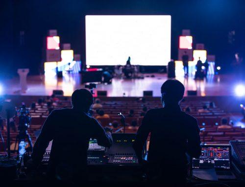 Special Event DJ in Richmond, BC