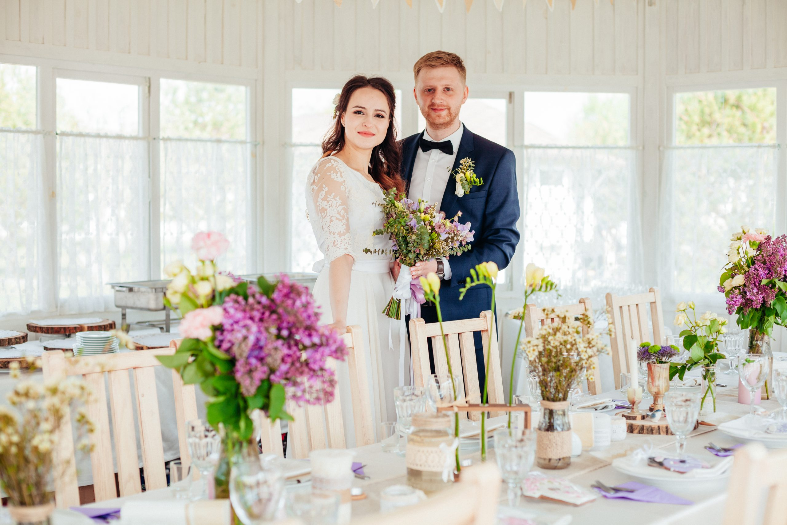 Hire a Perfect Wedding DJ In Vancouver