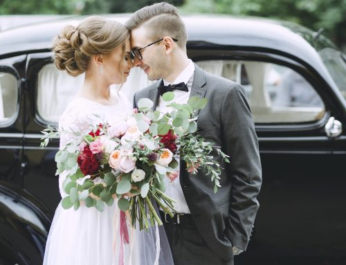 What are some wedding entertainment services in Vancouver?