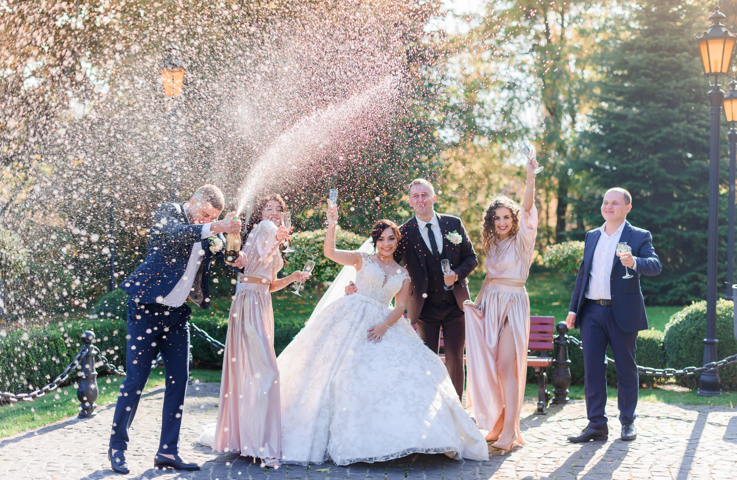 Hire a Professional Wedding DJ for your Wedding