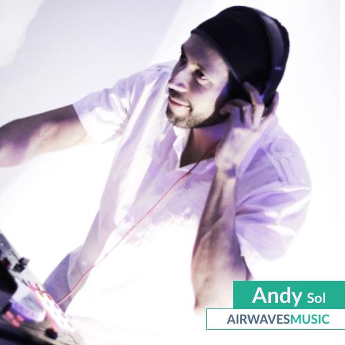 DJ Andy Sol - Airwaves Music
