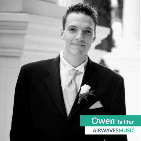 DJ Owen Airwaves Music DJ