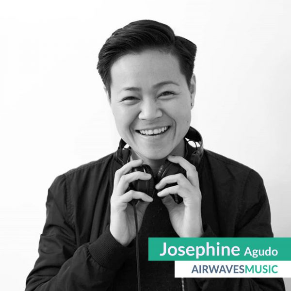 DJ Josephine Vancouver DJ