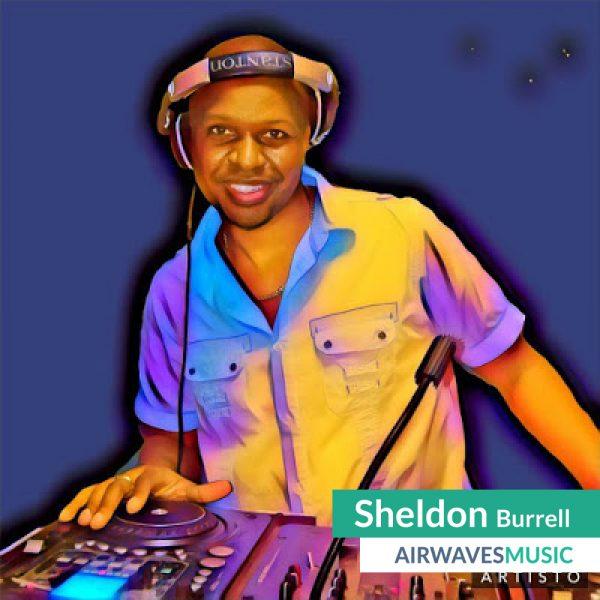 DJ Sheldon Kelowna DJ